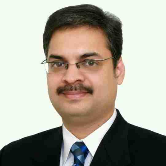 Dr. Manish Bansal's profile on Curofy
