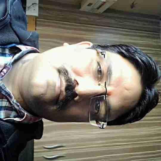 Dr. Narendra Yadav's profile on Curofy