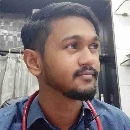 Dr. Kapil Chavan's profile on Curofy