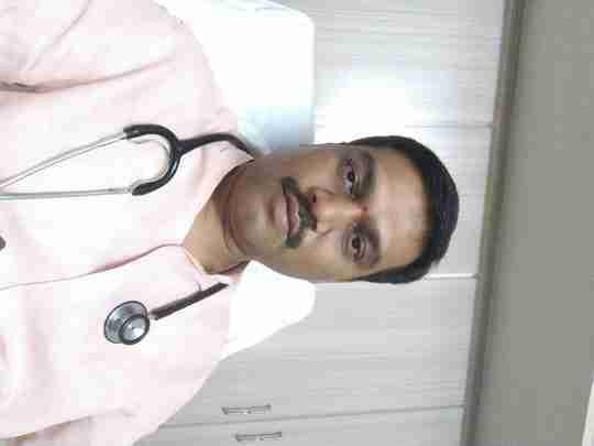 Dr. Ashok Kumar Garlapati's profile on Curofy