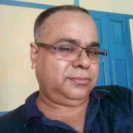 Dr. Bhagaban Choudhury's profile on Curofy