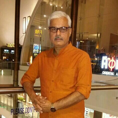 Dr. Balaram R's profile on Curofy