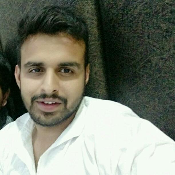 Himesh Thakur's profile on Curofy