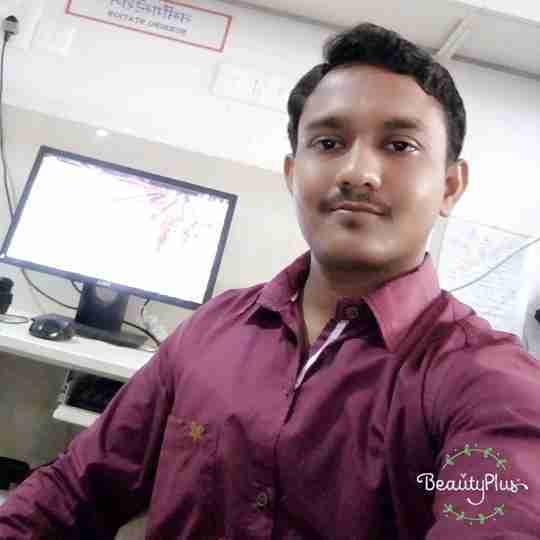 Dr. Sagar Saharkar's profile on Curofy