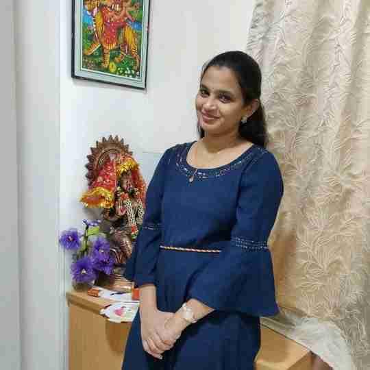Dr. Ramya Vandanasetti's profile on Curofy