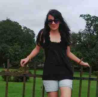 Anukriti Kaushik's profile on Curofy