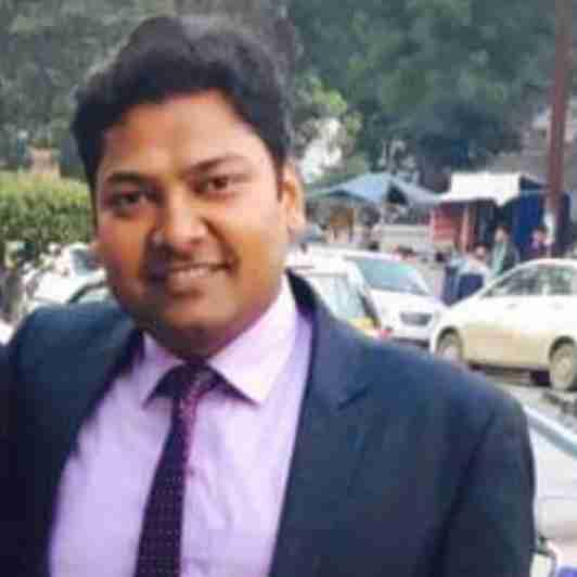 Dr. Abhishek Garg's profile on Curofy