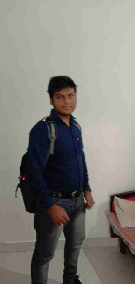 Dr. Pratik Vyas's profile on Curofy
