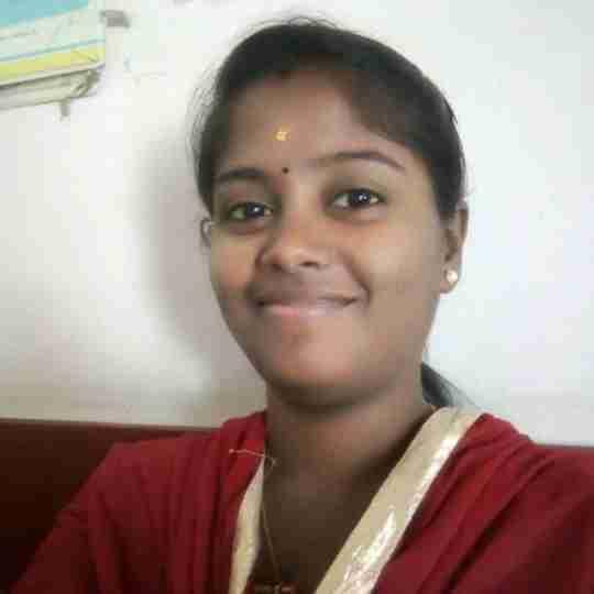 Dr. Winnarasi Dr. Winnarasi's profile on Curofy