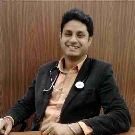 Dr. Sasanka Chowdhury's profile on Curofy