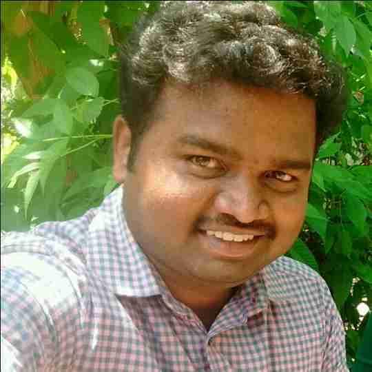 Dr. Ranjith Samy's profile on Curofy