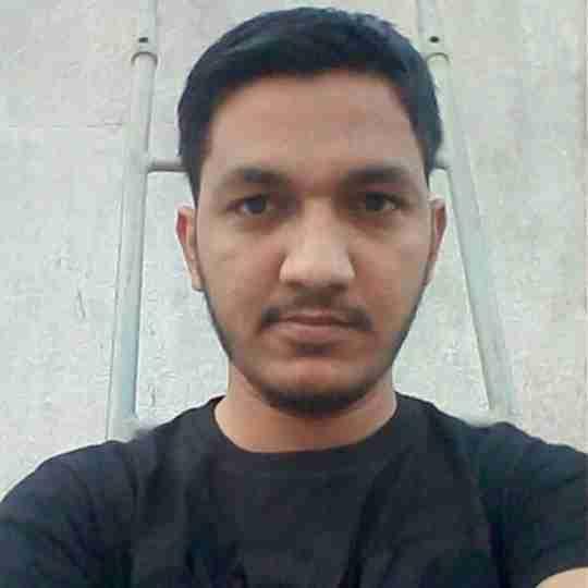 Dr. Mujahid Hasan Abul Hasan's profile on Curofy