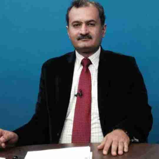 Dr. Paresh Ruparel's profile on Curofy