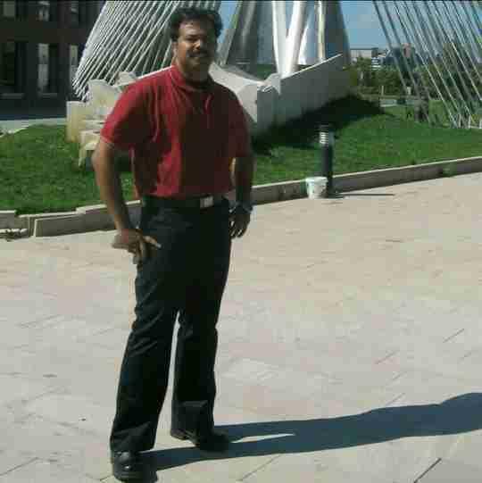 Dr. Prejit Nambiar's profile on Curofy