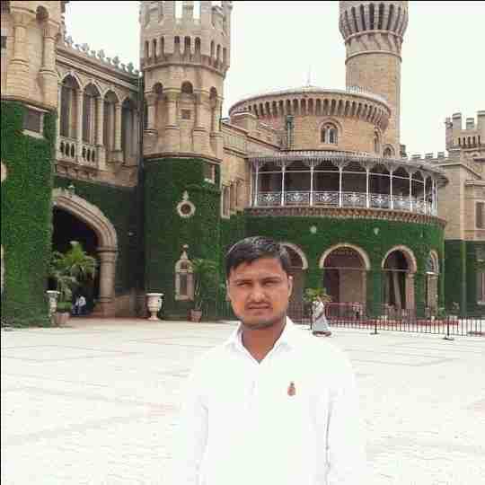 Shadab Alam's profile on Curofy