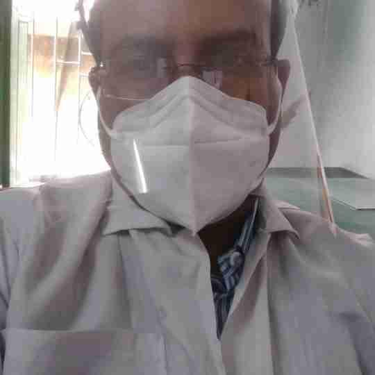 Dr. Anupam Sadhu's profile on Curofy