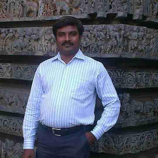 Dr. Manjunath Tk's profile on Curofy