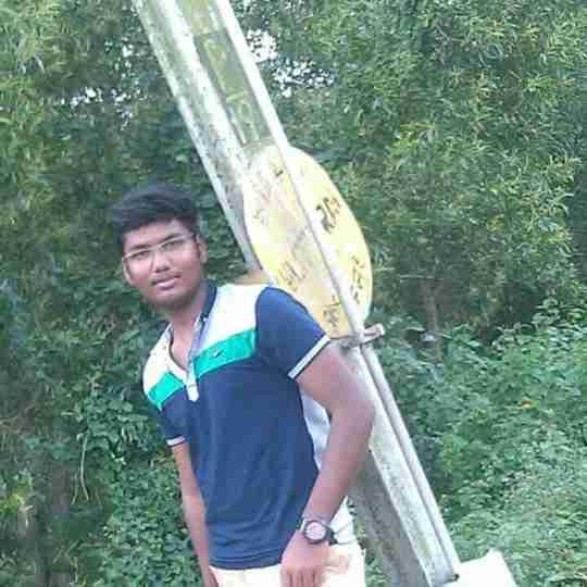 Pradeep Kumar's profile on Curofy