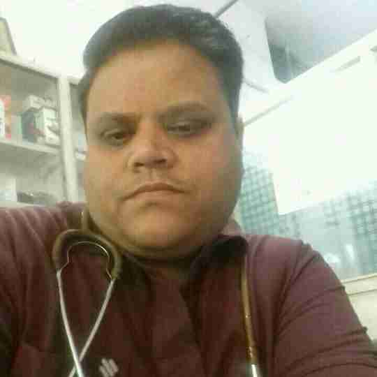 Dr. Sohan Kesarwani Kesharwani's profile on Curofy