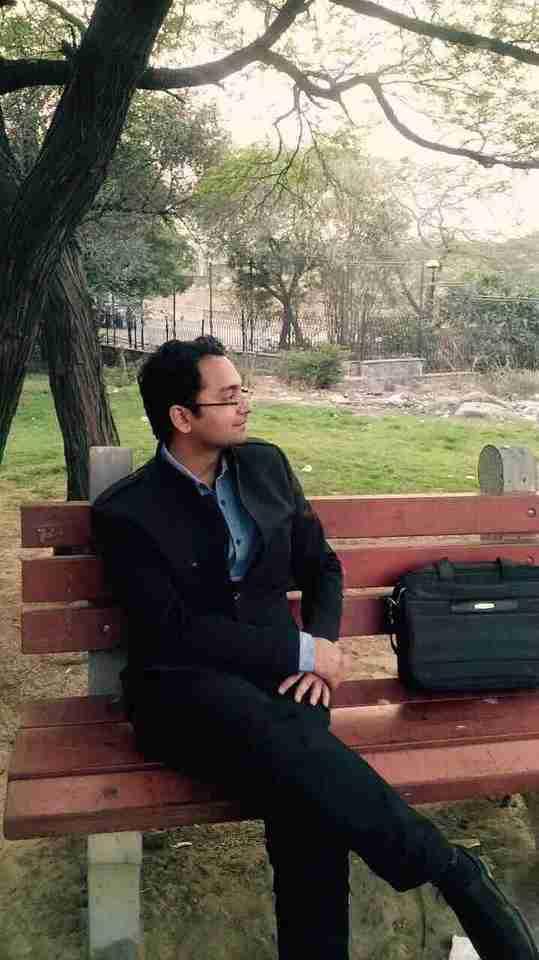 Dr. Amey Beedkar's profile on Curofy