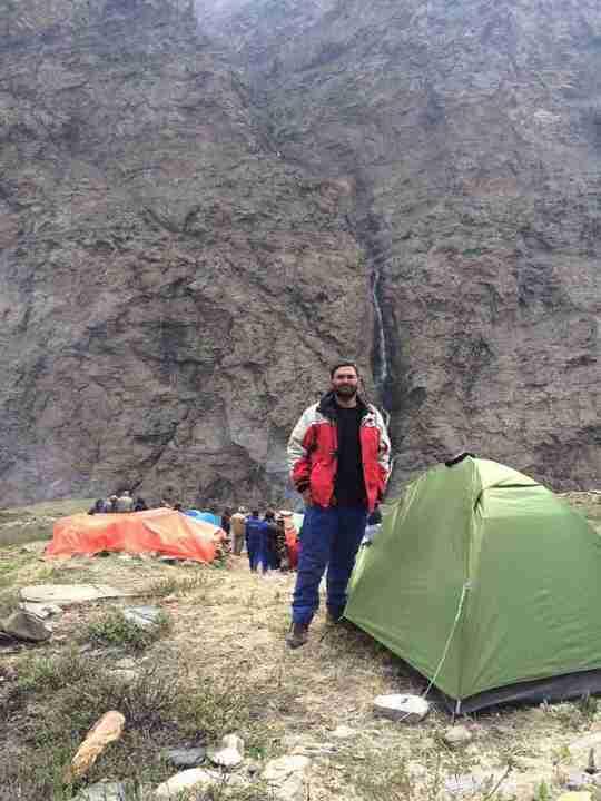 Dr. Rohit Nautiyal's profile on Curofy
