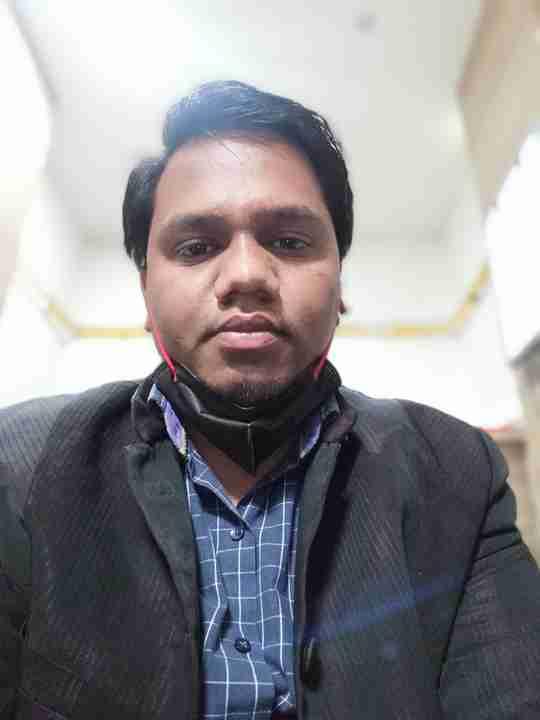 Dr. Umesh Asati's profile on Curofy