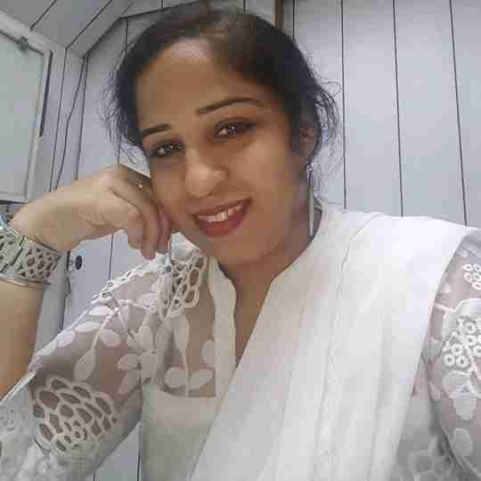 Dr. Avneet Kaur's profile on Curofy
