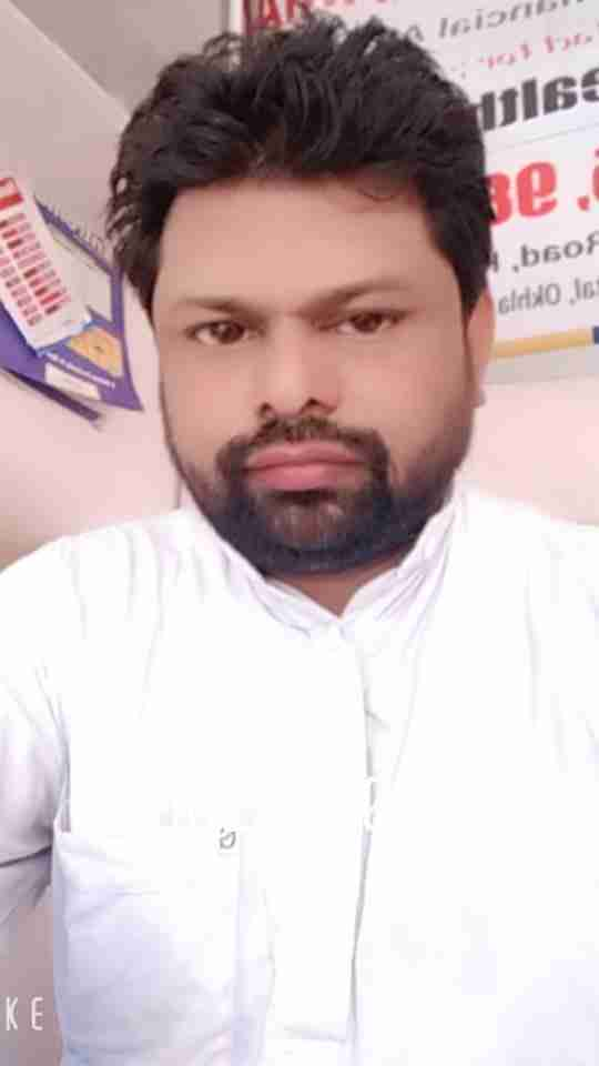 Dr. Mukhtar Ahmad's profile on Curofy