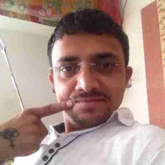 Dr. Mehul Bodar's profile on Curofy