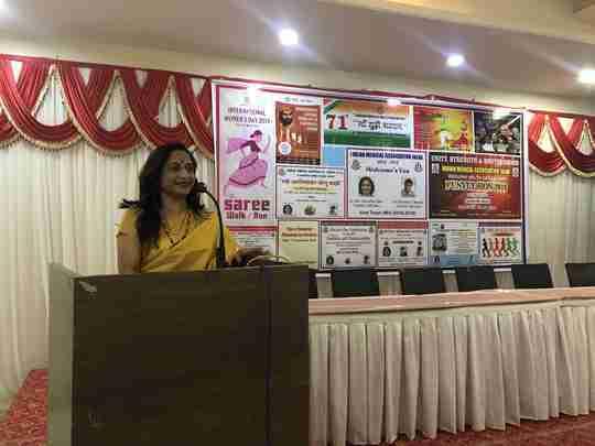 Dr. Anuradha Rakh's profile on Curofy