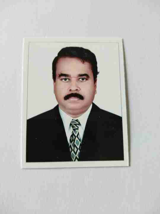Dr. Vijayakumar.'s profile on Curofy