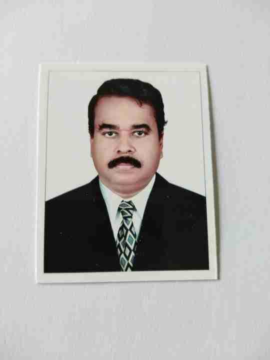 Dr. Vijayakumar.'s profile on Curofy