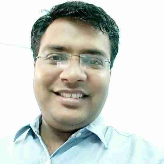 Dr. Radhe Shyam's profile on Curofy