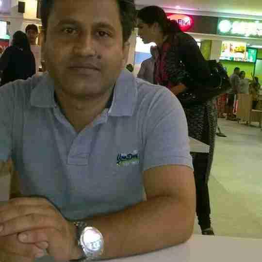 Talha Shahid's profile on Curofy