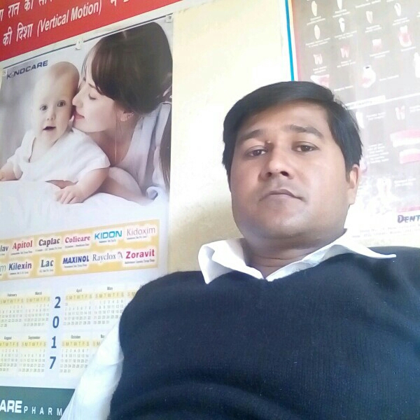 Dr. Amit Kumar's profile on Curofy