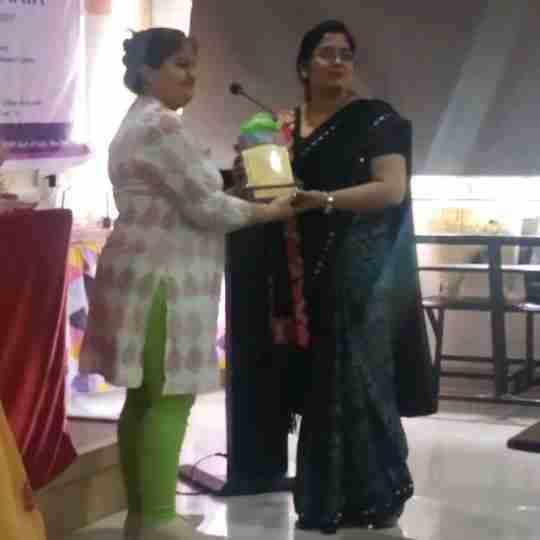 Dr. Jasvinder Kaur's profile on Curofy