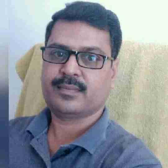 Dr. Sanmatikumar Shetty's profile on Curofy