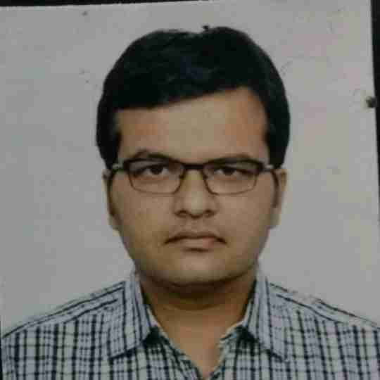 Dr. Nisarg Shah's profile on Curofy