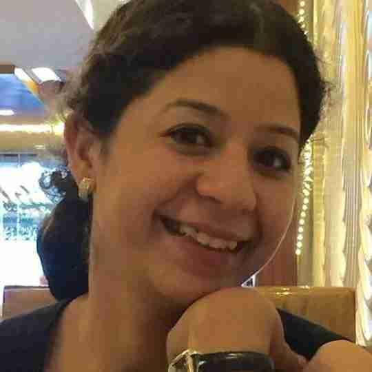 Dr. Sukhwinder Kaur's profile on Curofy