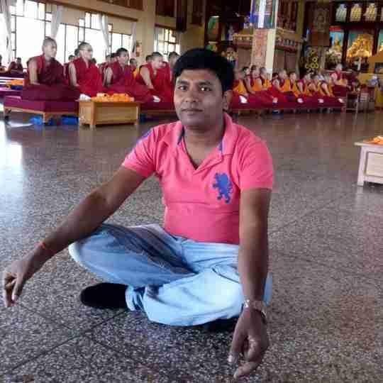 Dr. Manoj Bhartiyam's profile on Curofy