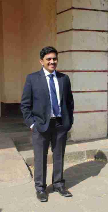 Dr. Shital Lengade's profile on Curofy