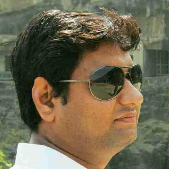 Dr. Pramod Akat's profile on Curofy