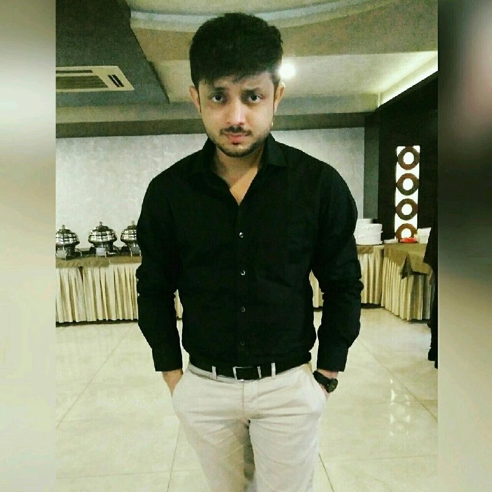 Dr. Rajesh Vagh's profile on Curofy