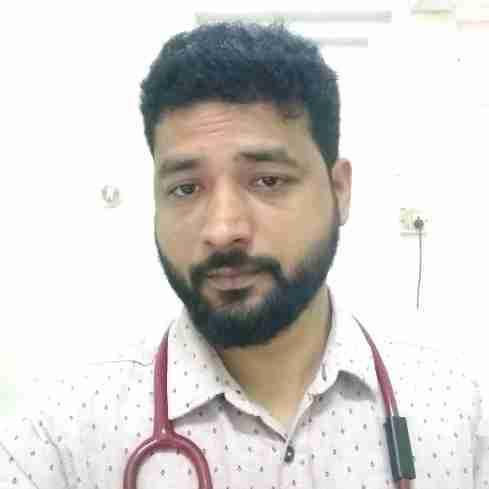 Dr. Somasekhar Reddy's profile on Curofy