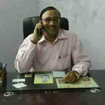 Dr. V.b.kulkarni Kulkarni's profile on Curofy