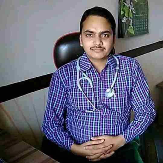 Dr. Javed Shekh's profile on Curofy