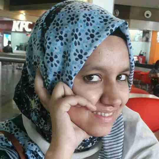 Qurratul Ain's profile on Curofy
