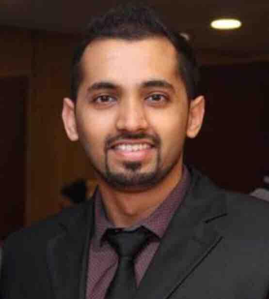 Dr. Kamran Inamdar's profile on Curofy