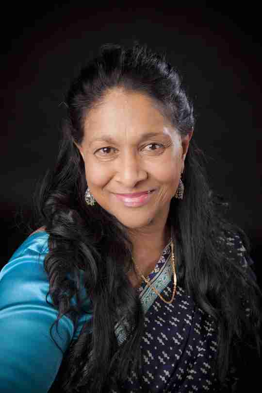 Dr. Padmini Peters's profile on Curofy