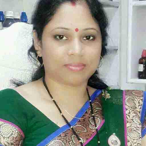 Dr. Roshni Singh's profile on Curofy